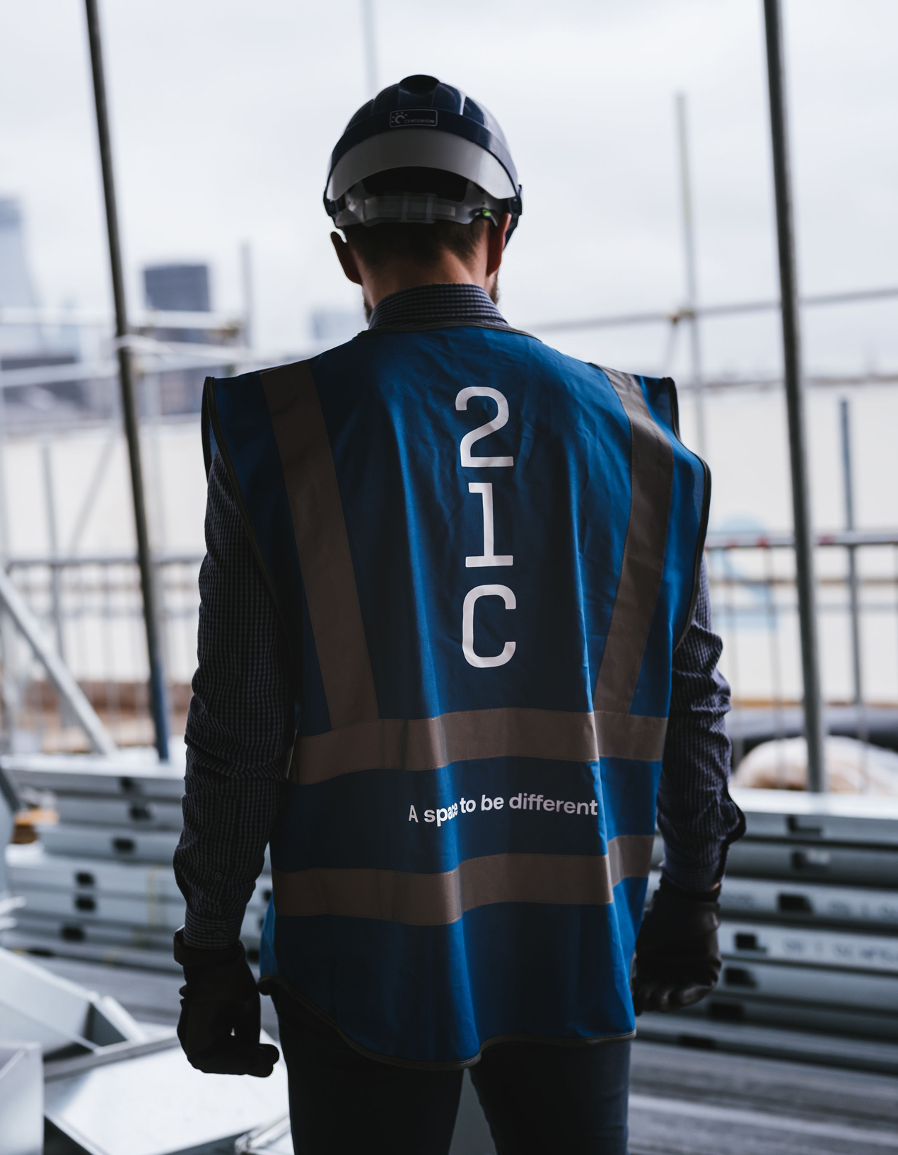 21 Construction. UnitedUs Brands that unite people, purpose, and potential