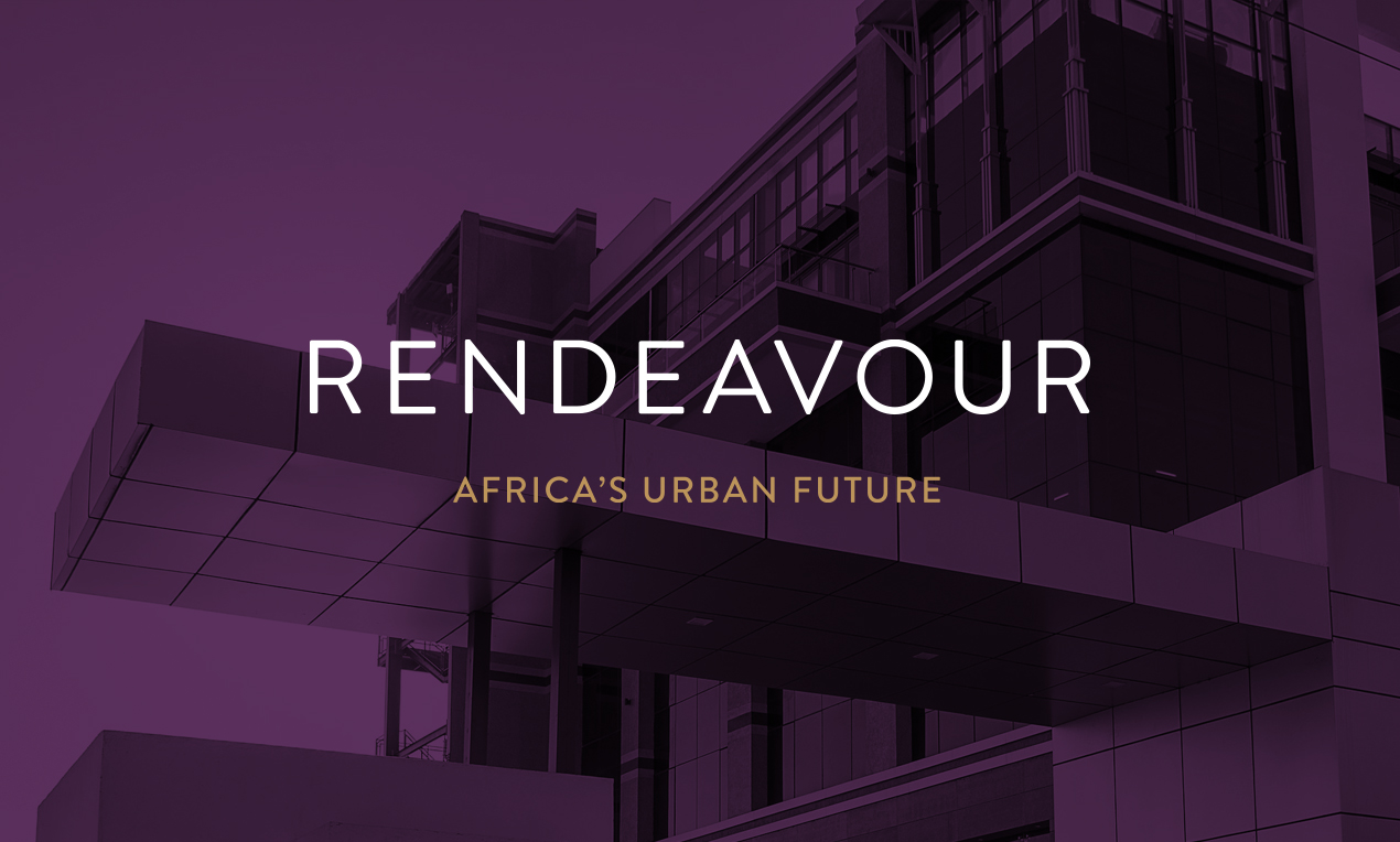 Rendeavour. UnitedUs Brands that unite people, purpose, and potential