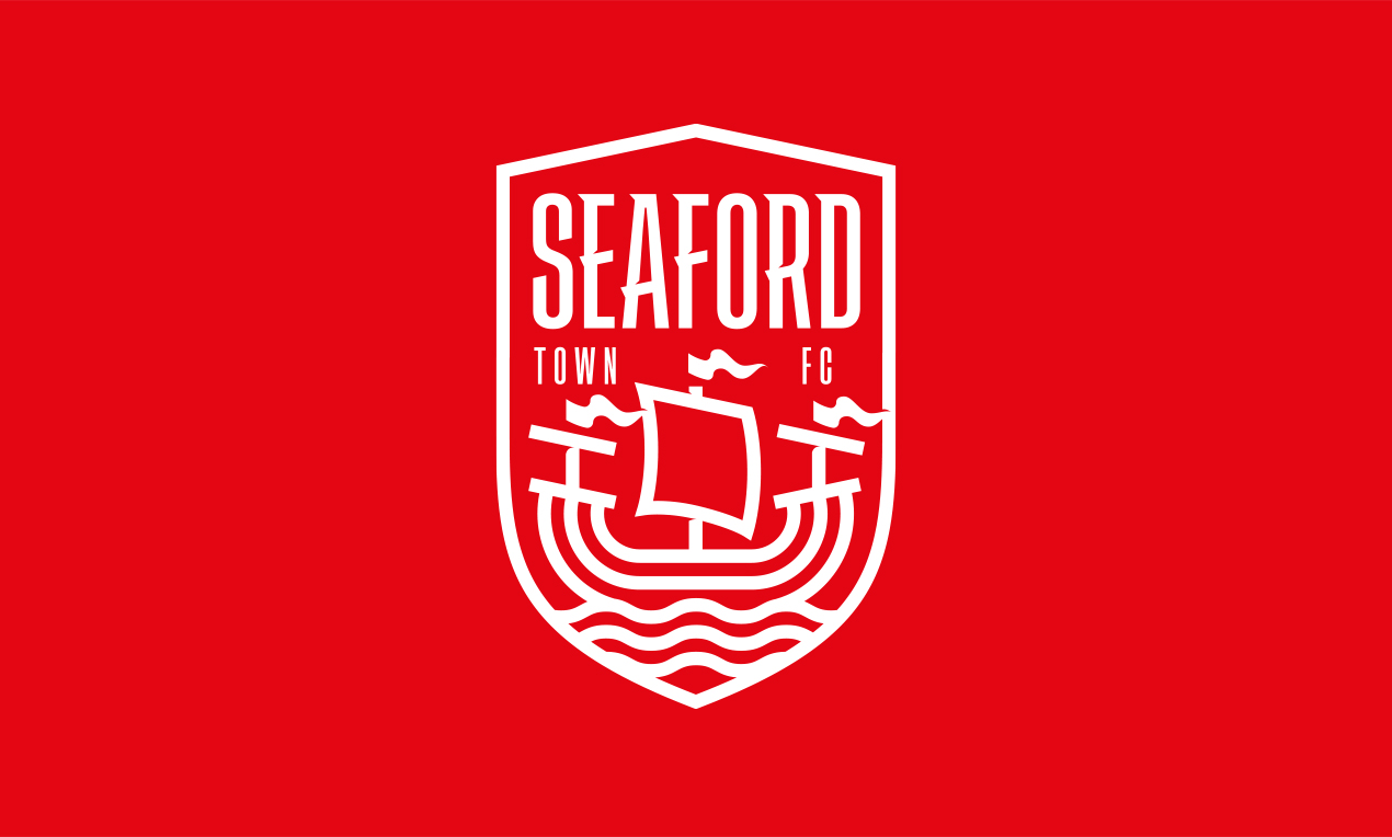 Seaford Town FC. UnitedUs Brands that unite people, purpose, and potential