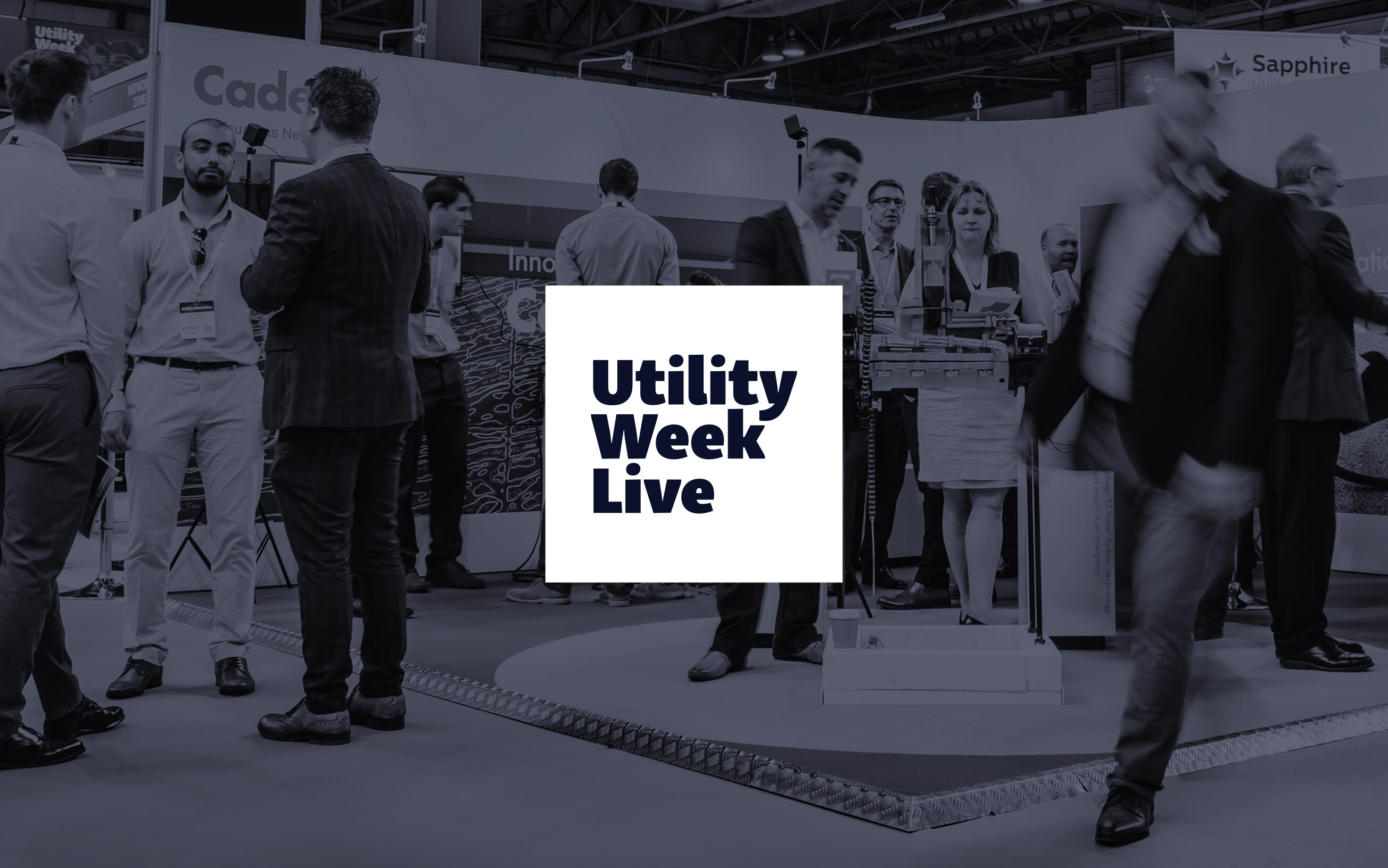 Utility Week Live. UnitedUs Brands that unite people, purpose, and potential
